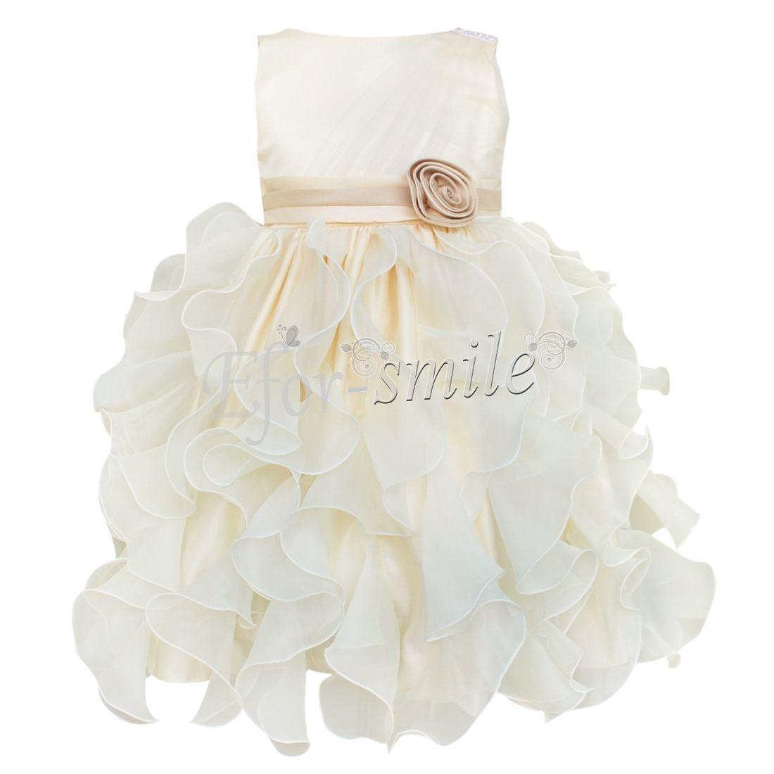 Ebay - šaty pre malé družičky - Obrázok č. 73