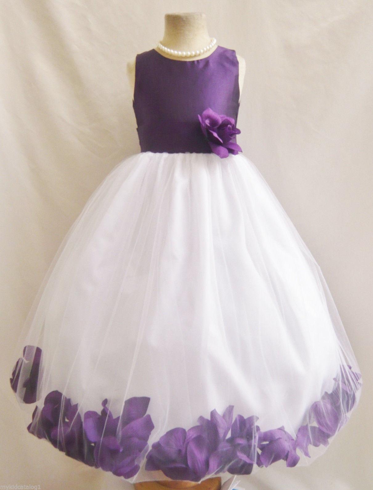 Ebay - šaty pre malé družičky - Obrázok č. 74