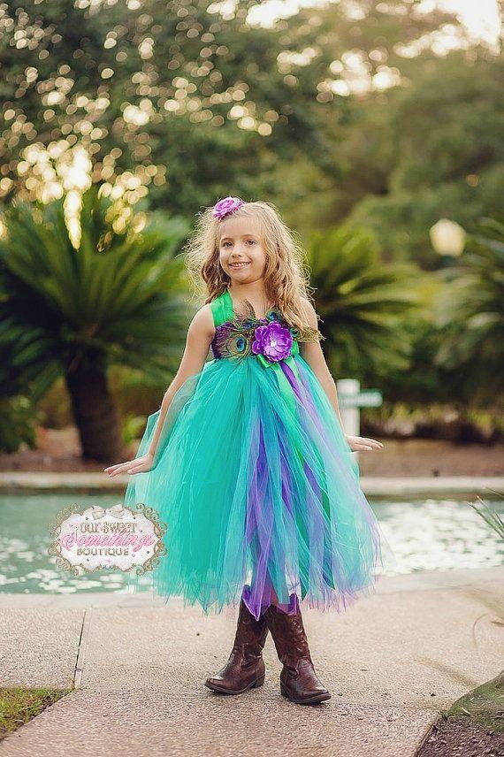 Ebay - šaty pre malé družičky - Obrázok č. 7