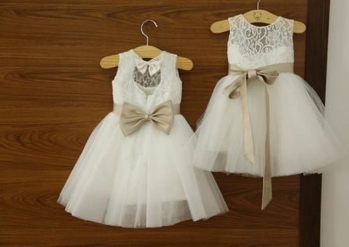 Ebay - šaty pre malé družičky - Obrázok č. 79