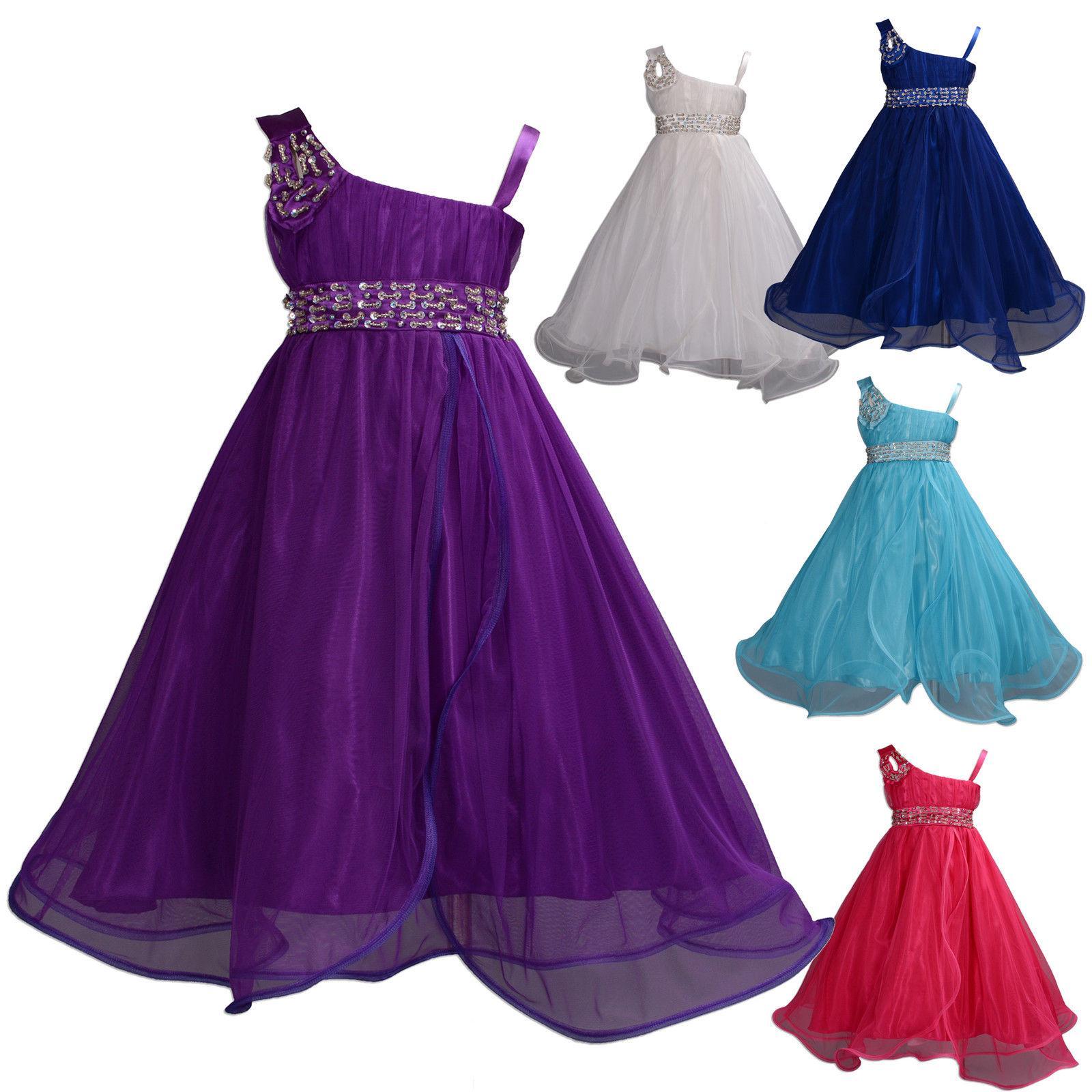 Ebay - šaty pre malé družičky - Obrázok č. 80