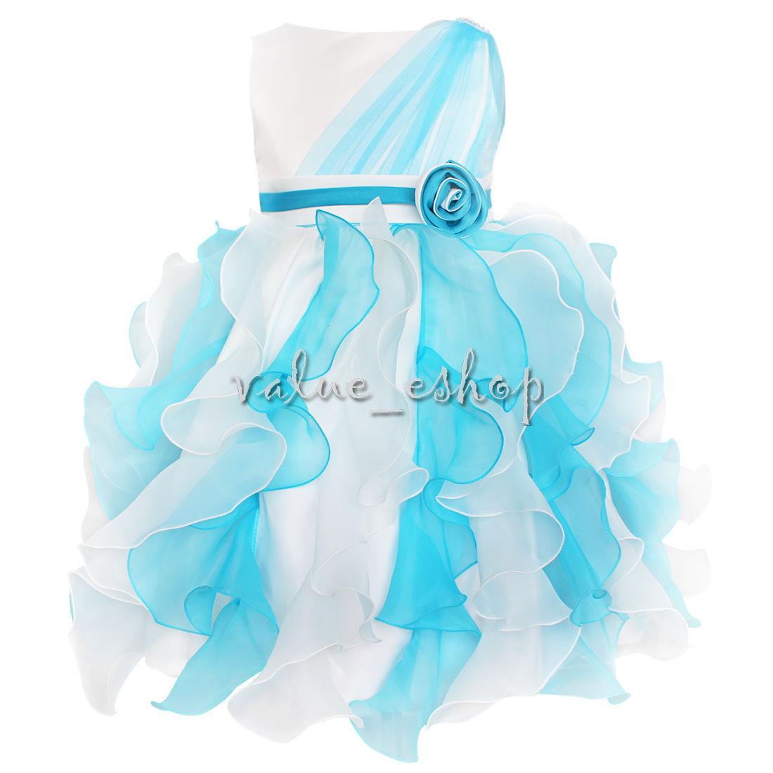 Ebay - šaty pre malé družičky - Obrázok č. 81