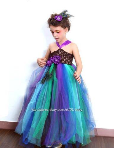 Ebay - šaty pre malé družičky - Obrázok č. 82