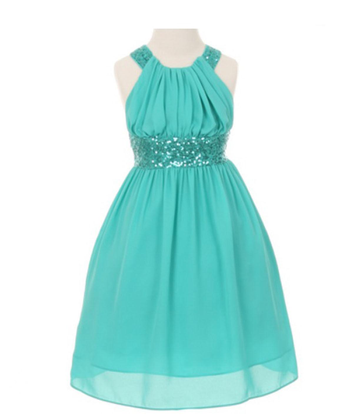 Ebay - šaty pre malé družičky - Obrázok č. 83