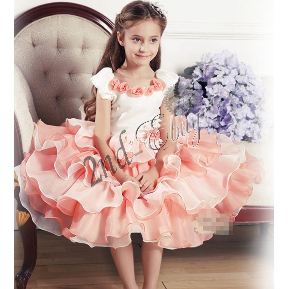 Ebay - šaty pre malé družičky - Obrázok č. 84