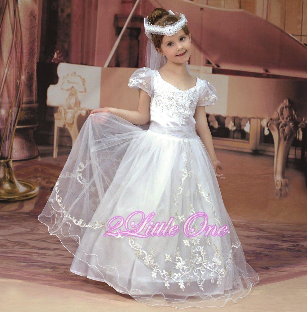 Ebay - šaty pre malé družičky - Obrázok č. 39