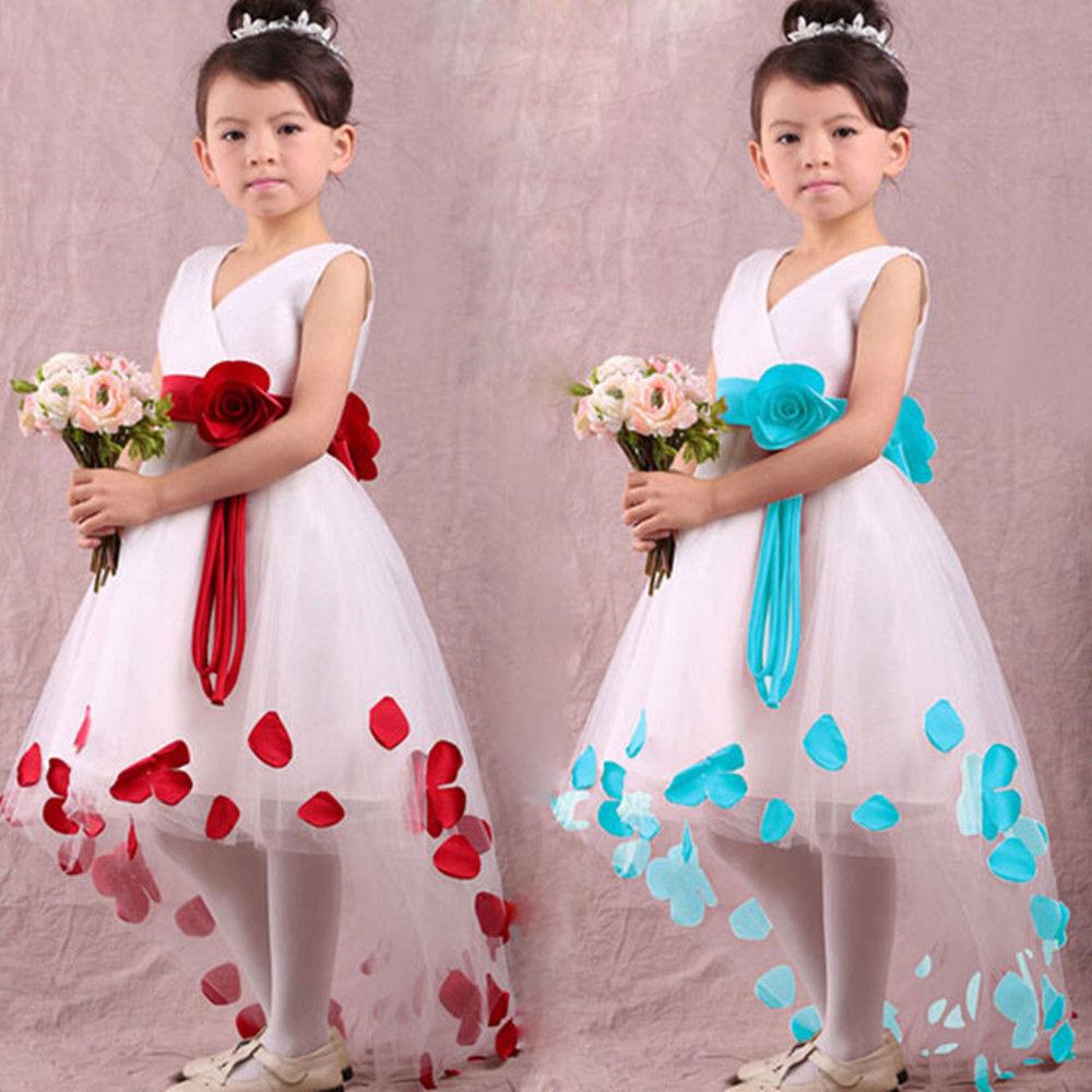 Ebay - šaty pre malé družičky - Obrázok č. 85