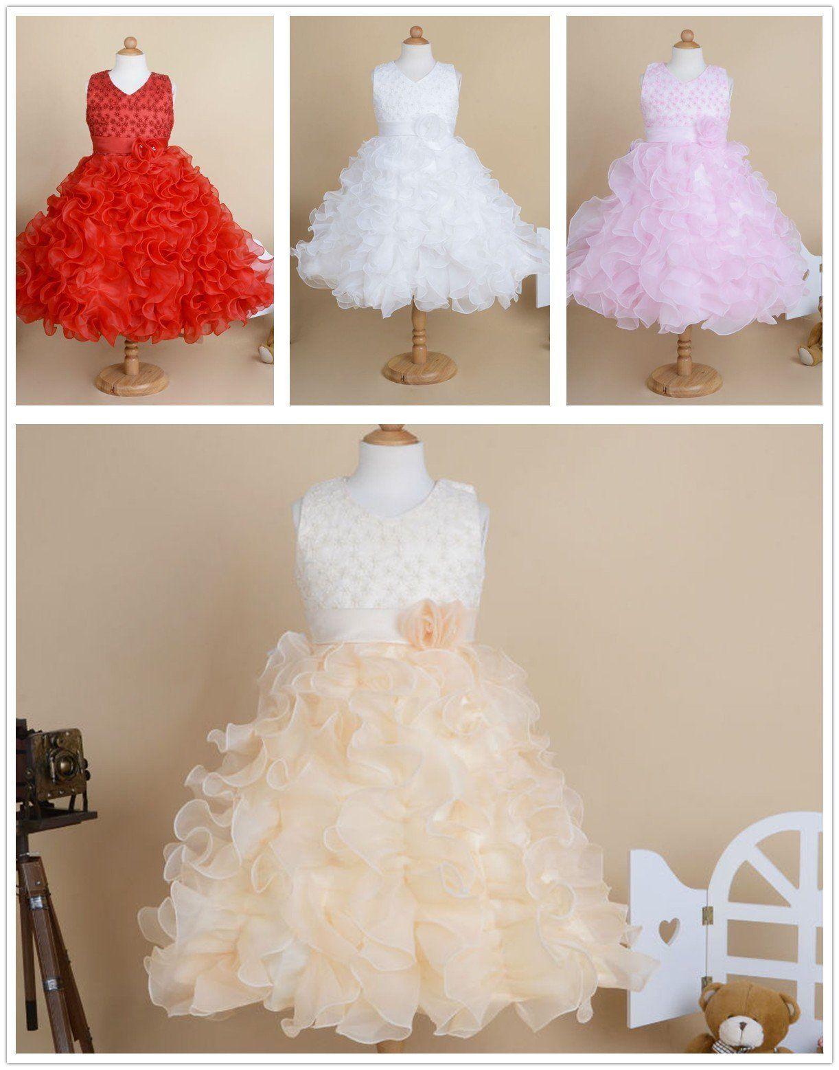Ebay - šaty pre malé družičky - Obrázok č. 88