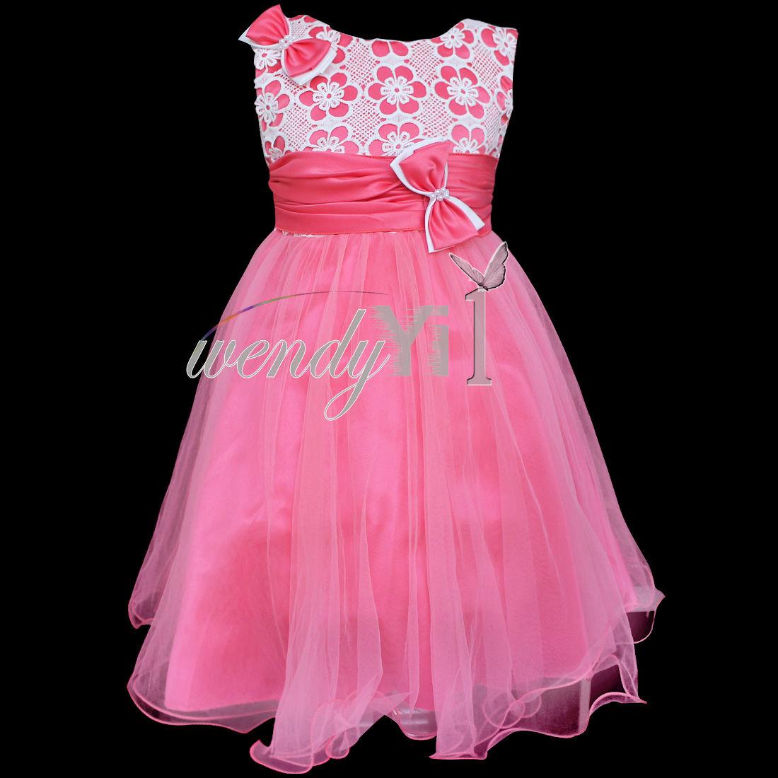 Ebay - šaty pre malé družičky - Obrázok č. 89