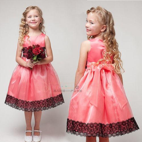 Ebay - šaty pre malé družičky - Obrázok č. 100