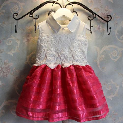 Ebay - šaty pre malé družičky - Obrázok č. 90