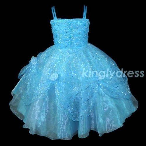 Ebay - šaty pre malé družičky - Obrázok č. 94