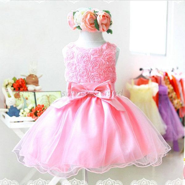 Ebay - šaty pre malé družičky - Obrázok č. 95
