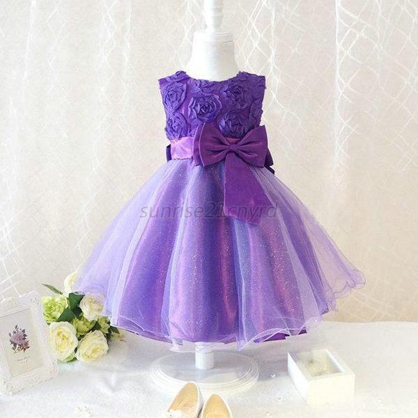 Ebay - šaty pre malé družičky - Obrázok č. 97