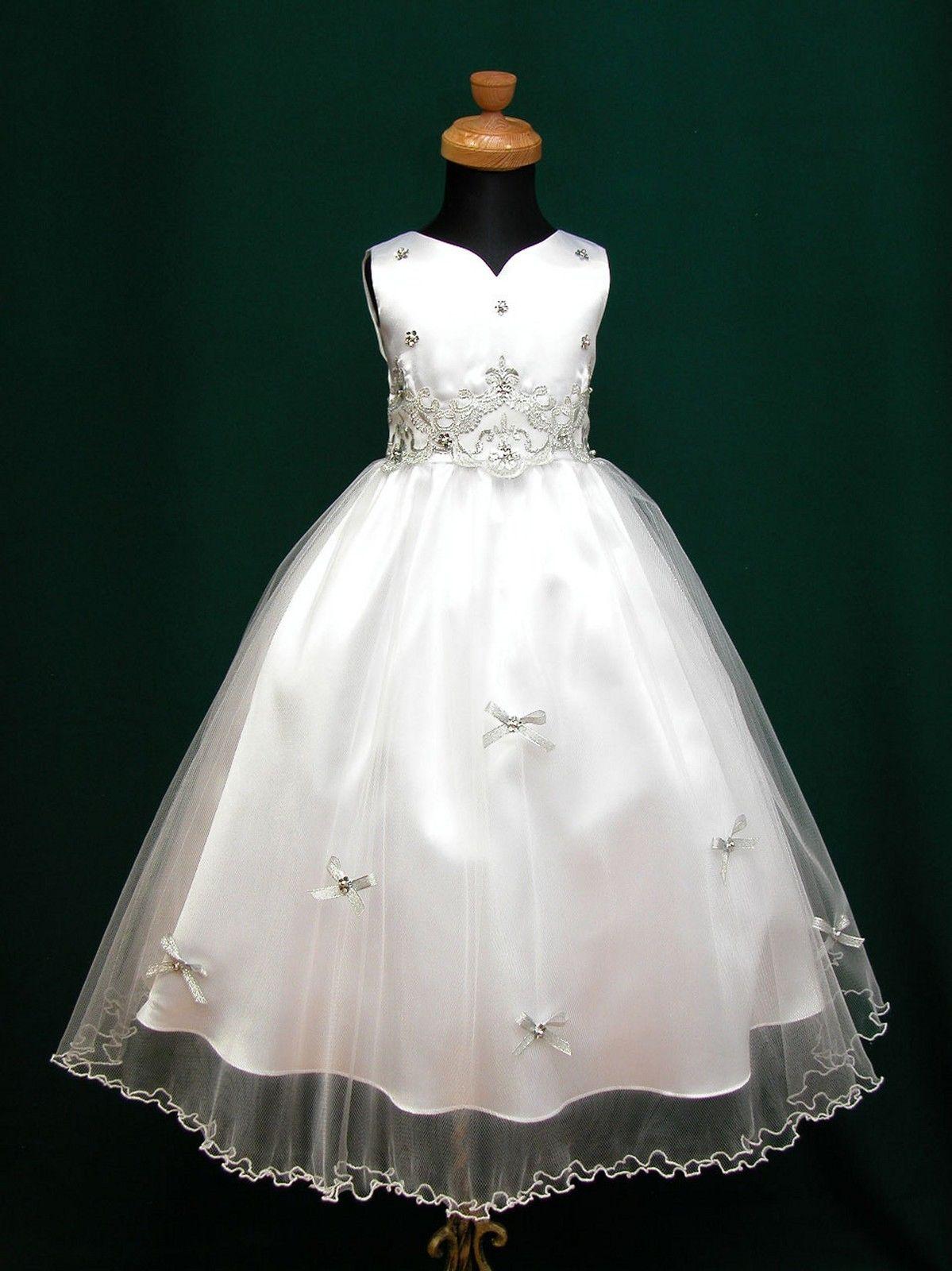 Ebay - šaty pre malé družičky - Obrázok č. 98