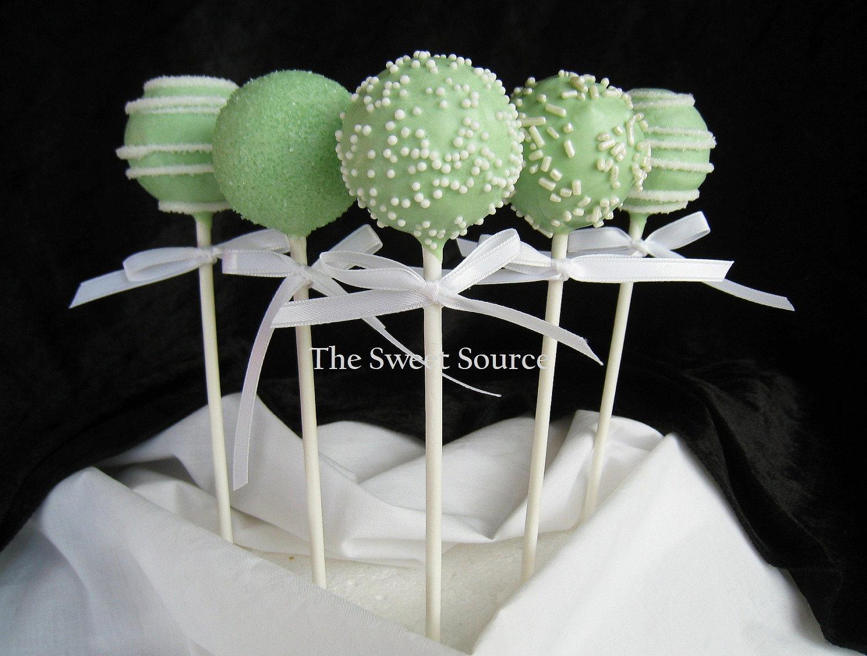 Cake pops inšpirácie - Obrázok č. 41
