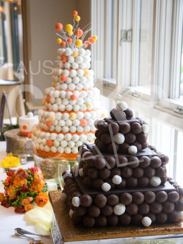 Cake pops inšpirácie - Obrázok č. 46