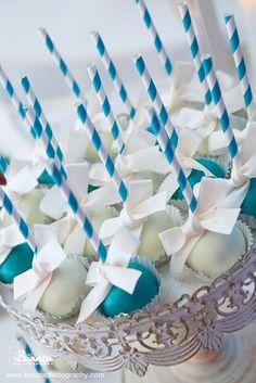 Cake pops inšpirácie - Obrázok č. 63