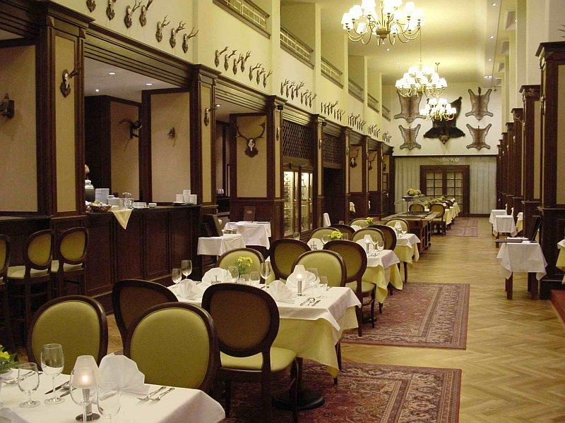 Hotely pre inšpiráciu - Hotel Apollo Bratislava