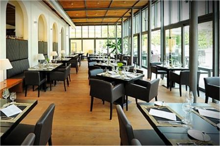 Hotely pre inšpiráciu - Hotel Albrecht Bratislava