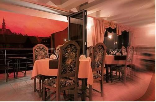 Hotely pre inšpiráciu - Hotel Alexanders Nitra