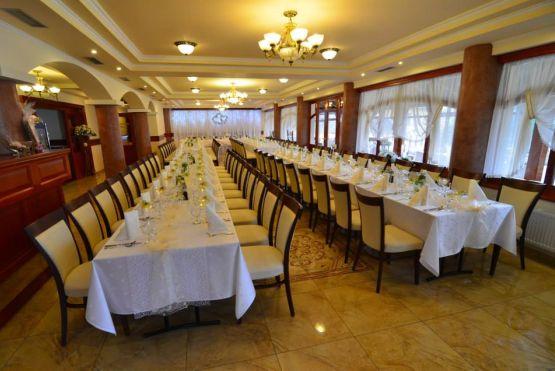 Hotely pre inšpiráciu - Hotel Alfa Giraltovce