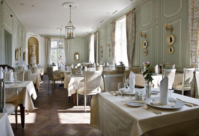 Hotely pre inšpiráciu - Hotel Amade Chateau Vrakun