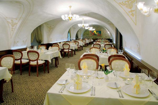 Hotely pre inšpiráciu - Hotel Arcadia Bratislava