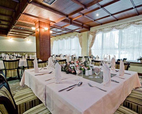 Hotely pre inšpiráciu - Hotel Borovica Strbske Pleso