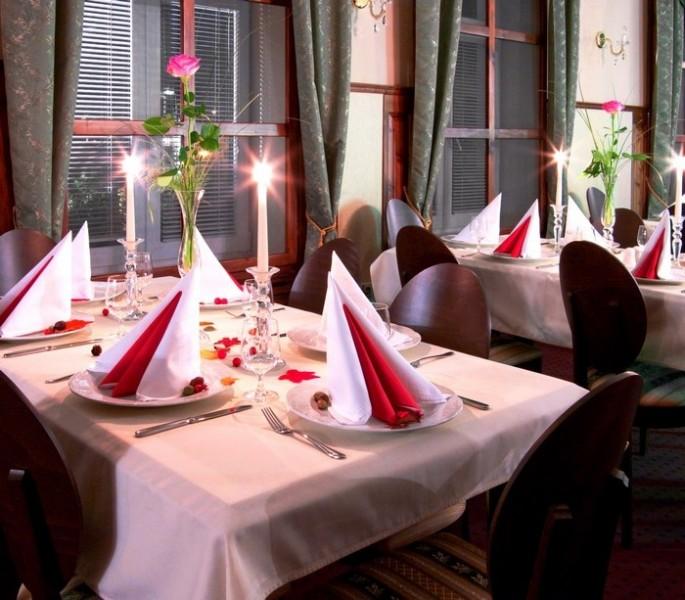 Hotely pre inšpiráciu - Boutique Hotel Empress Roznava