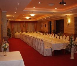Hotel Branica Bela