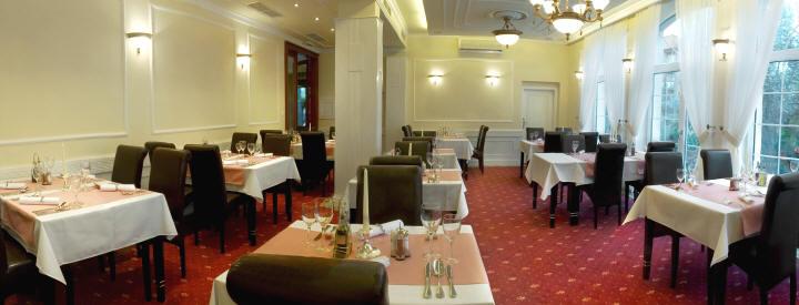 Hotely pre inšpiráciu - Hotel Brix Bratislava