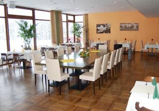 Hotel Crocus Strbske Pleso