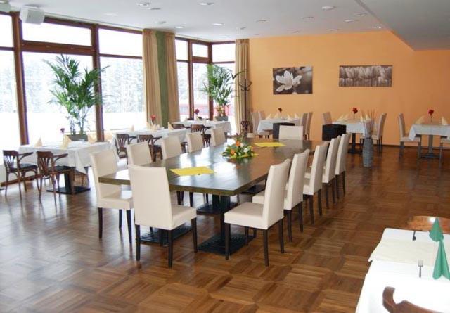 Hotely pre inšpiráciu - Hotel Crocus Strbske Pleso