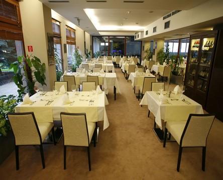 Hotely pre inšpiráciu - Hotel Diplomat Rajecke Teplice