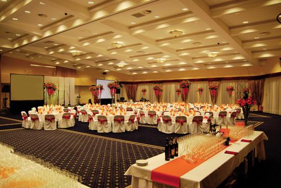 Hotely pre inšpiráciu - Grand Hotel Bellevue
