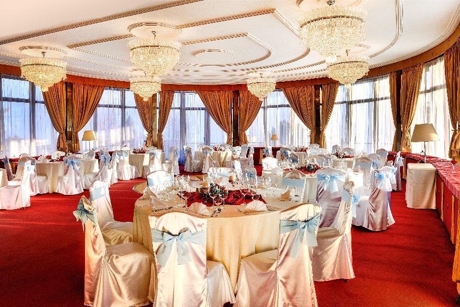 Hotely pre inšpiráciu - Grandhotel Smokovec