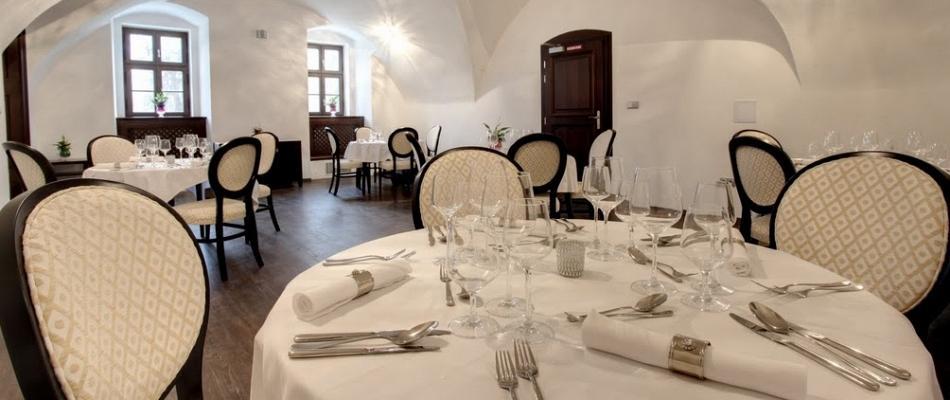 Hotely pre inšpiráciu - Hotel Chateauappony Oponice