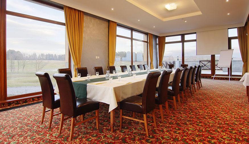 Hotely pre inšpiráciu - Hotel International Velka Lomnica