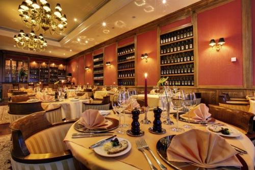 Hotely pre inšpiráciu - Hotel Marrol`s Boutique Bratislava