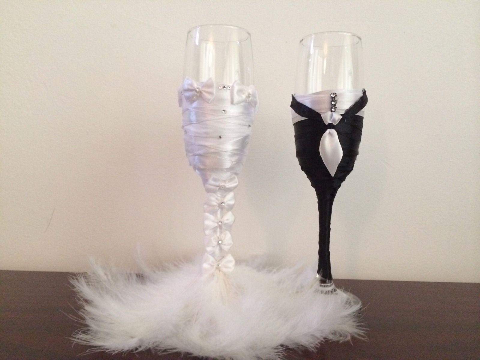 Svadobné poháre - Obrázok č. 9