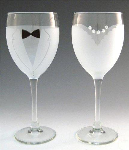 Svadobné poháre - Obrázok č. 14