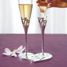 Svadobné poháre - Obrázok č. 15
