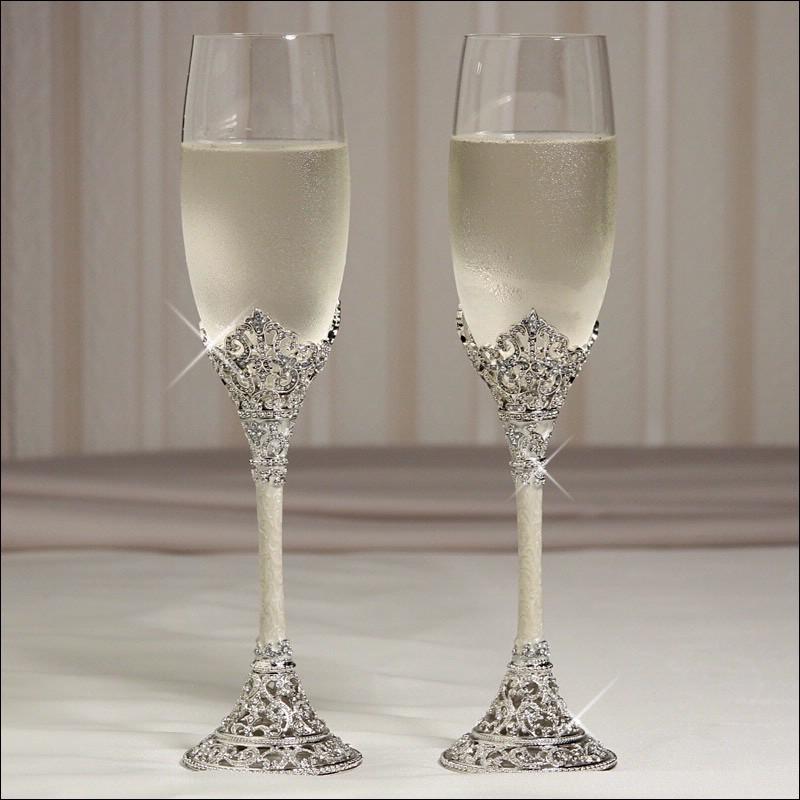 Svadobné poháre - Obrázok č. 18