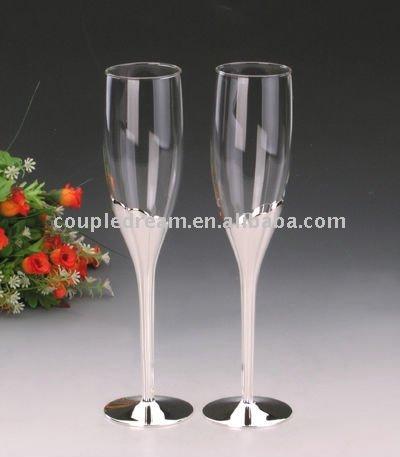 Svadobné poháre - Obrázok č. 22