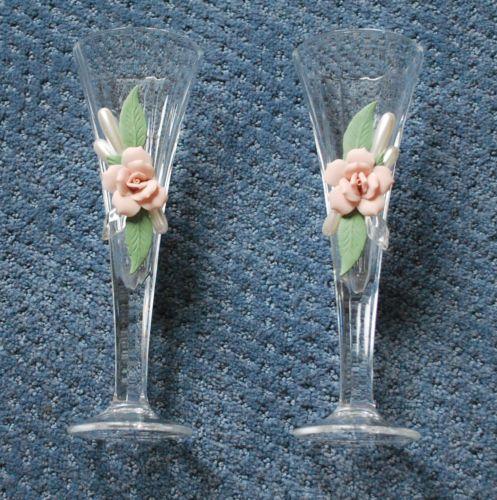 Svadobné poháre - Obrázok č. 32
