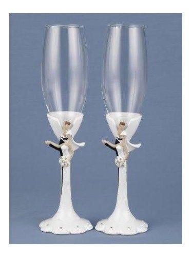 Svadobné poháre - Obrázok č. 35