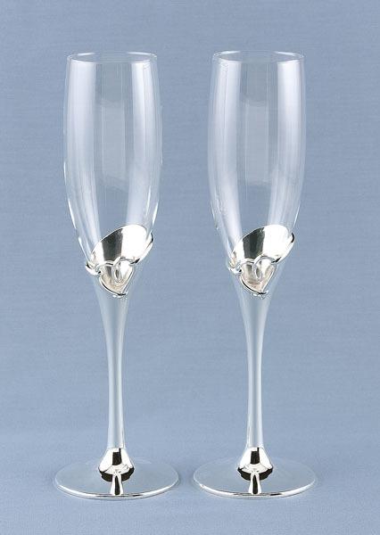 Svadobné poháre - Obrázok č. 38