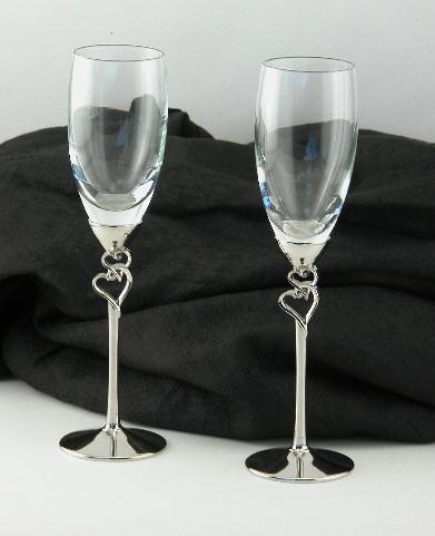 Svadobné poháre - Obrázok č. 42