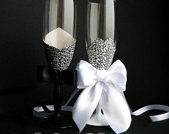 Svadobné poháre - Obrázok č. 47